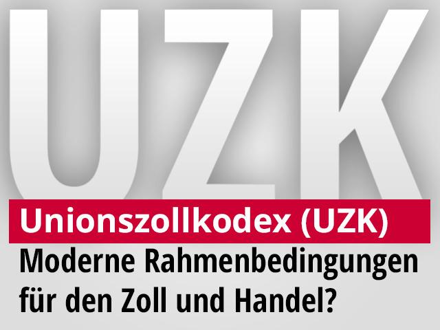 UZK Kurz und Knapp - Nachrichtensplitter