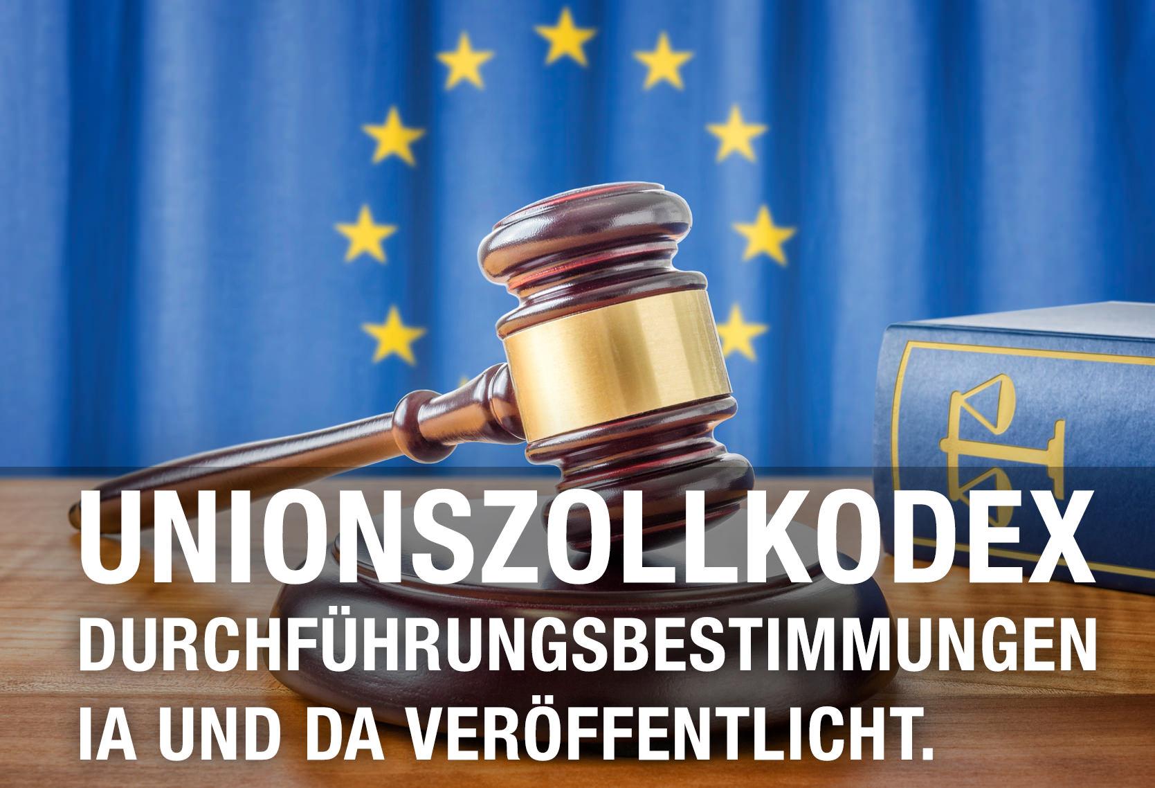 Die UZK Durchführungsbestimmungen wurden veröffentlicht. TDA steht noch aus.