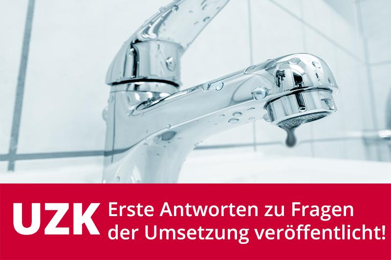 Erste Ergebnisse zur Umsetzung des UZK durch die deutschte Zollverwaltung veröffentlicht