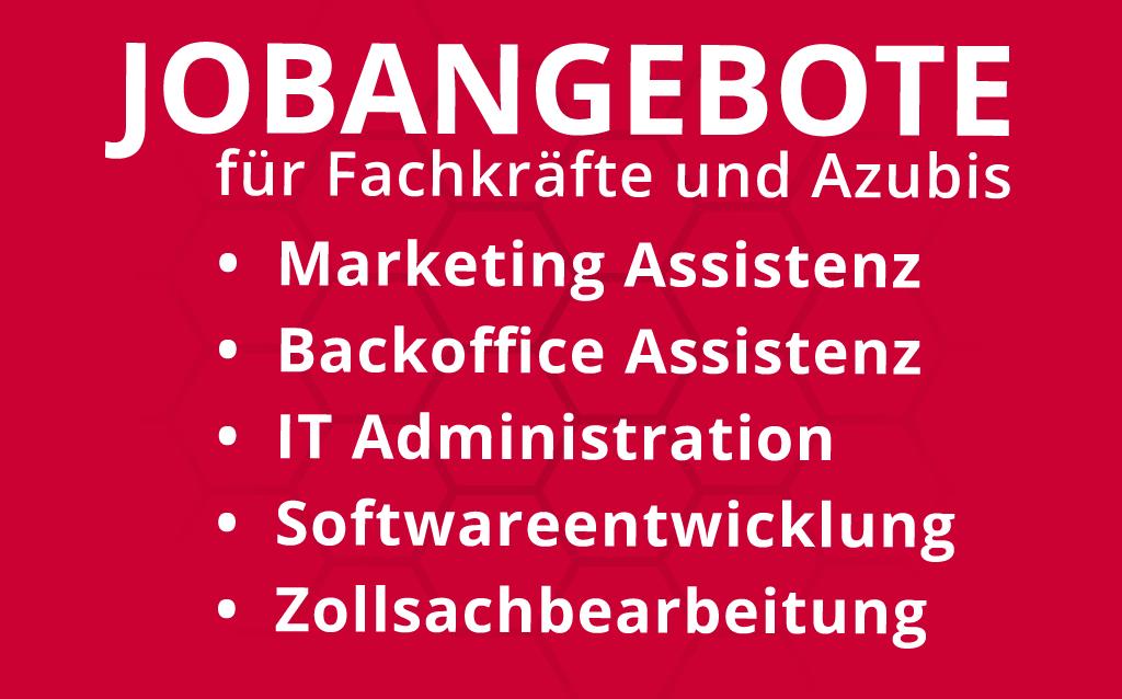 Aktuelle Jobangebote bei IP