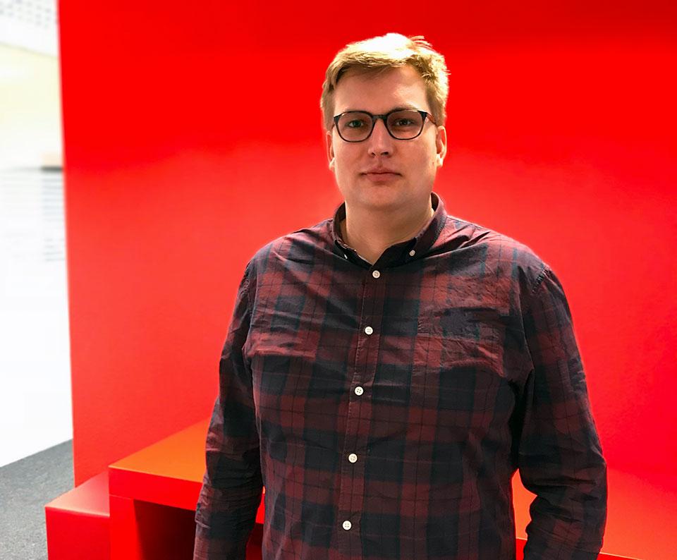 IP Hamburg begrüßt Lukas Bringemeier