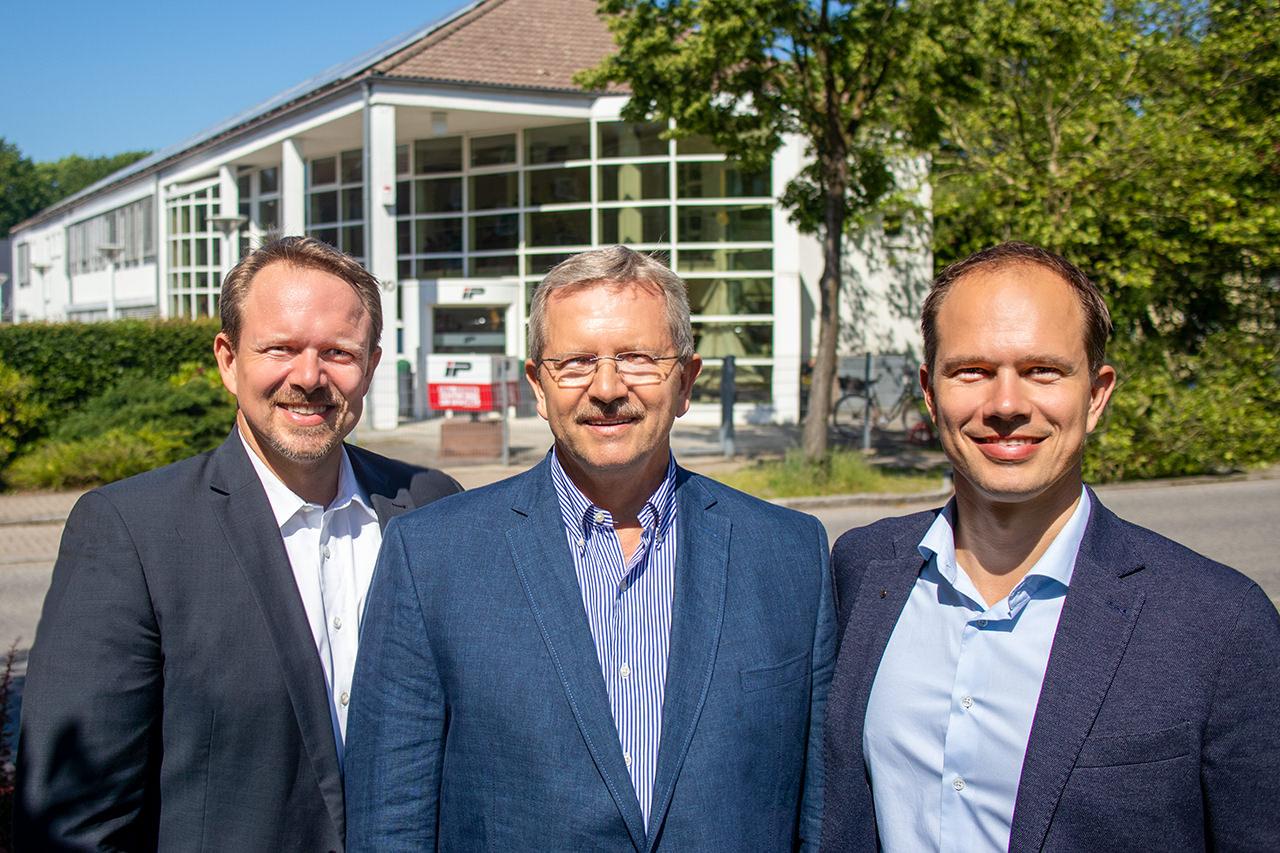 Firmengründer Bernd Ledeboer verlässt nach 29 Jahren das Unternehmen