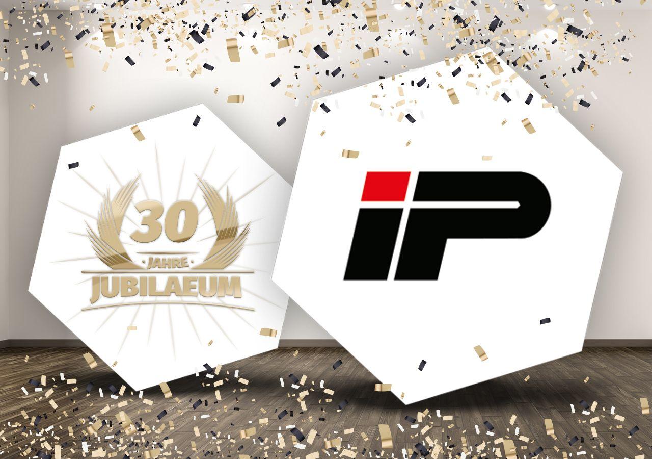 30 Jahre IP Zollspedition GmbH